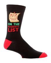 Sockshop Herrensocken Weihnachts Gift Box Gr. EU 40-45 Auf Der Frecher L... - $8.94