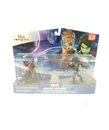 Disney Infinity: Marvel Super Heroes 2.0 Guardians Of The Galaxy Play Se... - $54.95