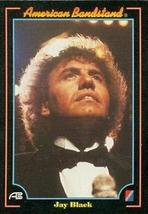 Jay Black trading Card (American Bandstand) 1993 Collect-A-Card #82 - $4.00