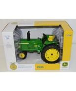 John Deere LP64409 Die Cast Metal Replica 2520 Diesel FFA Tractor - £38.23 GBP