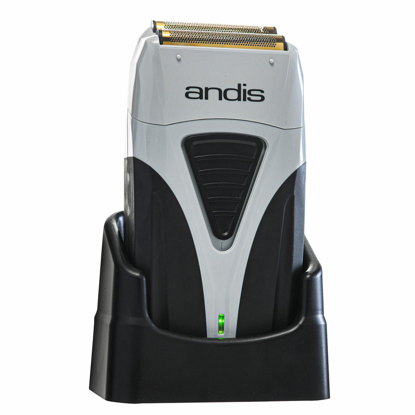 Andis Profoil Lithium Plus #17200 Titanium Foil Shaver Cordless Hypo-Allergenic - $79.19