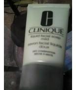 New Clinique Liquid Facial Soap Mild, 1 fl. oz/ 30ml - $4.99