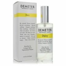 Demeter Daisy Cologne Spray 4 Oz For Women  - $43.83