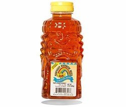 Hawaiian Christmas Berry Honey in a Collectible Tiki Bottle 24oz - $28.55