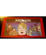 Home Alone The Game Board Game 1991 Vintage Game - $24.00