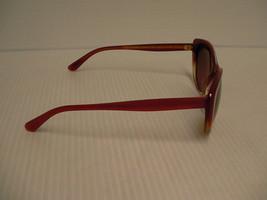 Oliver Peoples Women Sunglasses Polarized OV 5239S HALEY 13695 H Rust Gradient - $188.05