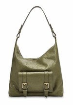 New Fossil Women's Cleo Leather Hobo Bags Variety Colors Msrp$198.00 - $160.59