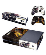 Xbox One Console Skin Call of Duty COD Vinyl Sk... - $11.00