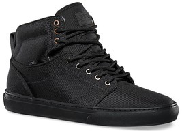 VANS Alomar (Tiger Clash) Black/Black Casual Skate MEN'S 6.5 WOMEN'S 8 - $49.95