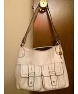 Genuine Fossil Shoulder Bag - $55.00