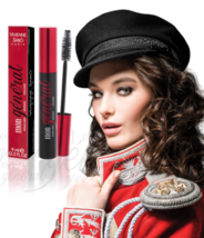 Vivienne Sabo Mon General Mascara BLACK with Extreme Volume Effect. Schwarz - $12.50