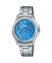 Casio Ladies LTP2089D-2A Analog Watch - $75.00