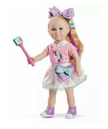 "My Life As JoJo Siwa Doll 18"" Accessories NEW VHTF!! IN Hand Ready to sh... - $69.99"
