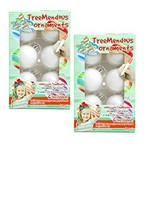 TreeMendous Christmas Tree Ornament Decorating Refill Kit - Includes 12 ... - $31.70