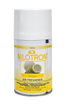 Nilotron Metered Sprayer Refill Lemon Scent Smell CS-8610 - $11.66