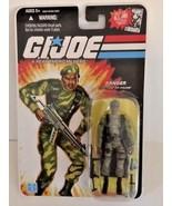 GI Joe Comic Series Ranger Sgt. Stalker 2008 Hasbro - $15.83