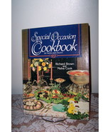Special Occasions Cookbook 1st Baptist Church Nashville Tennessee 1983 - $8.99