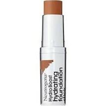 Neutrogena Hydro Boost Hydrating Foundation Stick- 135 Chestnut - $3.99