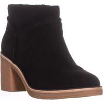 UGG Kasen Pull On Winter Boots, Black, 11 US / 42 EU - $89.27