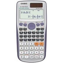 CASIO FX115ESPLUS Natural Textbook Display Calculator - $37.29