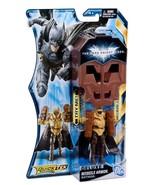 BATMAN THE DARK KNIGHT RISES QUICKTEK Deluxe MISSILE ARMOR Action Figure... - $16.72