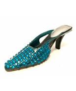 Just The Right Shoe Midori 25108 Raine Willitts Miniature Retired 2000 - $22.76