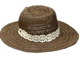 Roxy Junior's Cowgirl Straw Hat - ₨2,094.74 INR