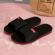 Mens Soft Shoes Summer Beach Shower Sandals Home Bath Pool Slipper Outdo... - $15.30