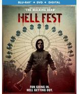 Hellfest [Blu-ray + DVD + Digital] (2019) - $23.95