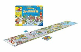 Wonder Forge Richard Scarry's Busytown, Eye Found It Toddler Toy and Gam... - $31.63