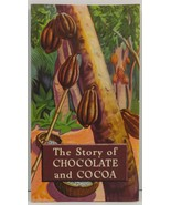 The Story of Chocolate and Cocoa by Hershey Chocolate Corporation - $6.99
