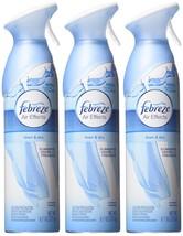 Febreze Air Effects Air Freshener Linen and Sky... - $21.23