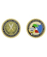 ARIFJAN BUEHRING KUWAIT TASK FORCE OPERATION INHERENT RESOLVE CHALLENGE COIN - $14.89