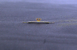 Contact point lever SEIKO caliber C359 reference 4245590 - $3.00