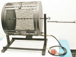 Propane 3 Burner Chile Pepper Roaster Portable - $150.00