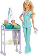 Barbie Careers Baby Doctor Playset - $31.12