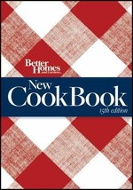 Better Homes and Gardens Plaid: New CookBook 9 by Better Homes and Garde... - $6.79