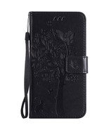 S8 S9 Plus S3 S4 S5 Mini S6 S7 Edge PU Leather Wallet Phone Case For Coq... - $14.33