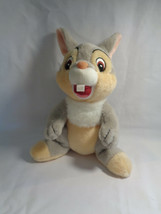 Walt Disney World Soft Thumper Bunny Bambi's Friend Bean Bag Plush Doll ... - $5.20