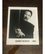 Vintage Bobby Murray Glossy Promotional Press Photo 8x10 - $8.00