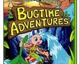 Bugtime Adventures: Giant Problem The David Story by Lightning Bug Flix [DVD]