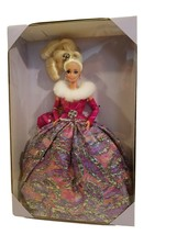 NRFB Mattel Starlight Waltz Barbie Ballroom Beauties #1 Limited Edition ... - $19.75
