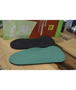 Spenco Rx Arch Cushion 3/4 Length Comfort Support Shoe Insole, Women's - $9.25