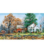 """Paint Works Paint By Number Kit 20""""X12"""" Precious Days - $24.98"""