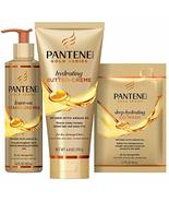 Pantene Gold Series Styling & Moisturizing Pack With Hydrating Butter-Cr... - $29.99