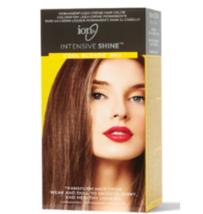 Ion Intensive Shine Hair Color Kit, Cool Blonde, 8NV  image 2