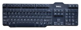 Dell DL900-104 Keyboard Cover for Dell SK8115/RT7D50/L100 Keyboards  - $7.00