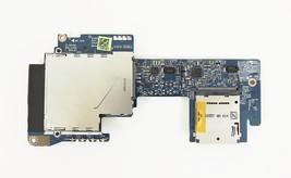 HP Elitebook 8540p Audio Jack Card Reader Board LS-4954P  - $6.99