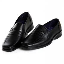On Man Breathable Dbtx Slip Men Casual Formal Shoes Leather Pu Shoes Loafers FSz8Sq