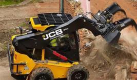 2018 JCB 300 For Sale In Missoula, Montana 59808 image 6